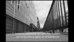 El muro: Francisco Ferrer Lerín