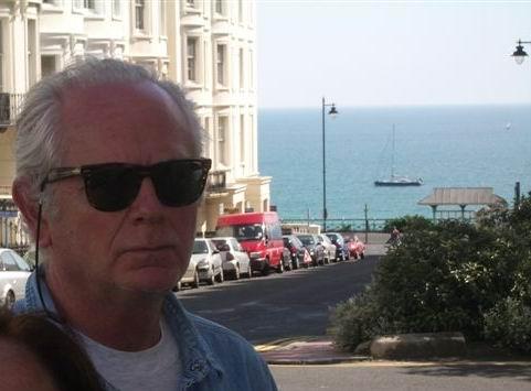 Francisco Ferrer Lerín - Brighton 2005: Viaje de carácter familiar.